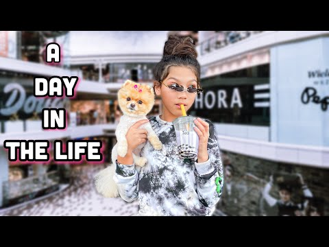A DAY IN THE LIFE!!   Txunamy