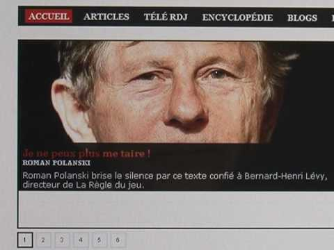 La Suisse décide de ne pas extrader Polanski vers les Etats-Unis