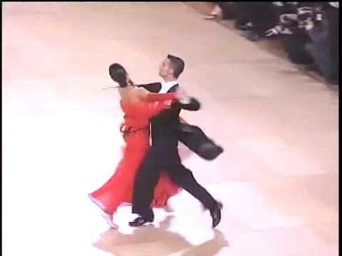 UK Open 2005 - Final - Tango