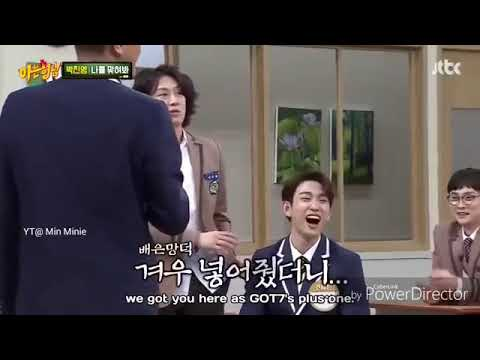 Kim Heechul Attack Guest 2018 Compilation - Knowing Bros