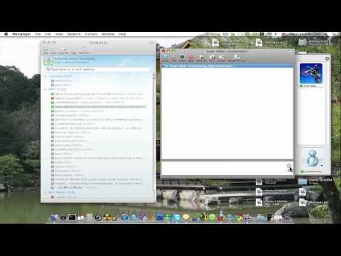 New Messenger For Mac 8.0 | Information + Download 