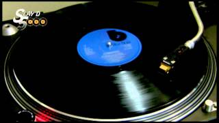 Donald Byrd - Dominoes (Disco Mix) (Slayd5000)
