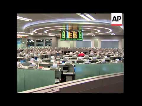 Japan markets up; Hong Kong's Hang Seng up in morning trade