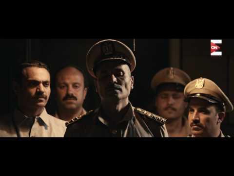 مسلسل الجماعة 2 - تعذيب وسحل الإخوان المسلمين داخل السجون بالكلاب والكرابيج