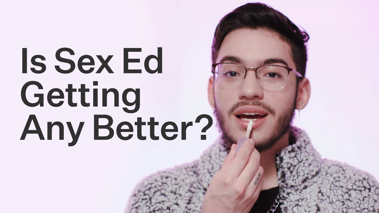 Did Millennials and Zoomers Get A Better Sex Education Than Their Parents? | Bustle