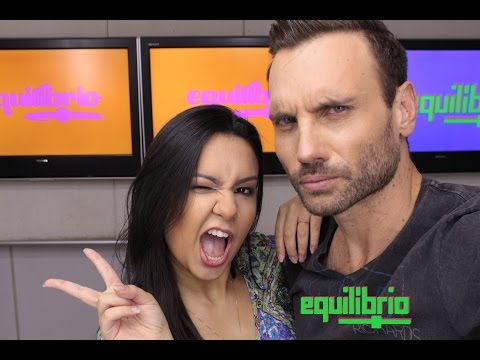 EQUILIBRIO TV BAND VALE ISABELLA ONOFRE BLOCO 2