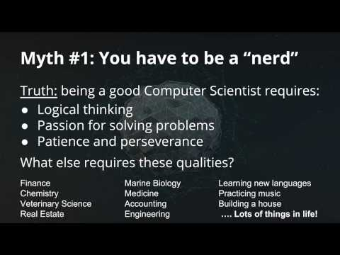 Why Computer Science Is Awesome