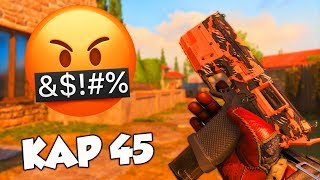 the KAP 45 MAKES PEOPLE RAGE in BLACK OPS 4!! 🤬 (New DLC Weapon!)
