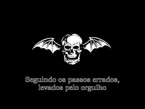 Avenged Sevenfold  Lost Legendado