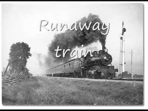 Runaway Steam Train
