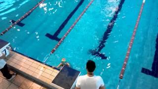 Смотреть видео бассейн запорожское шоссе днепропетровск
