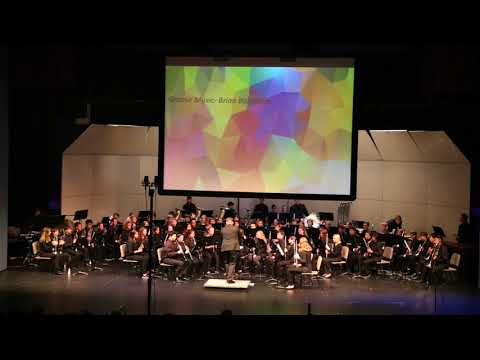 Groove Music, MIHS Concert Band