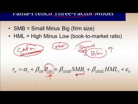 [FRM-12] Arbitrage Pricing