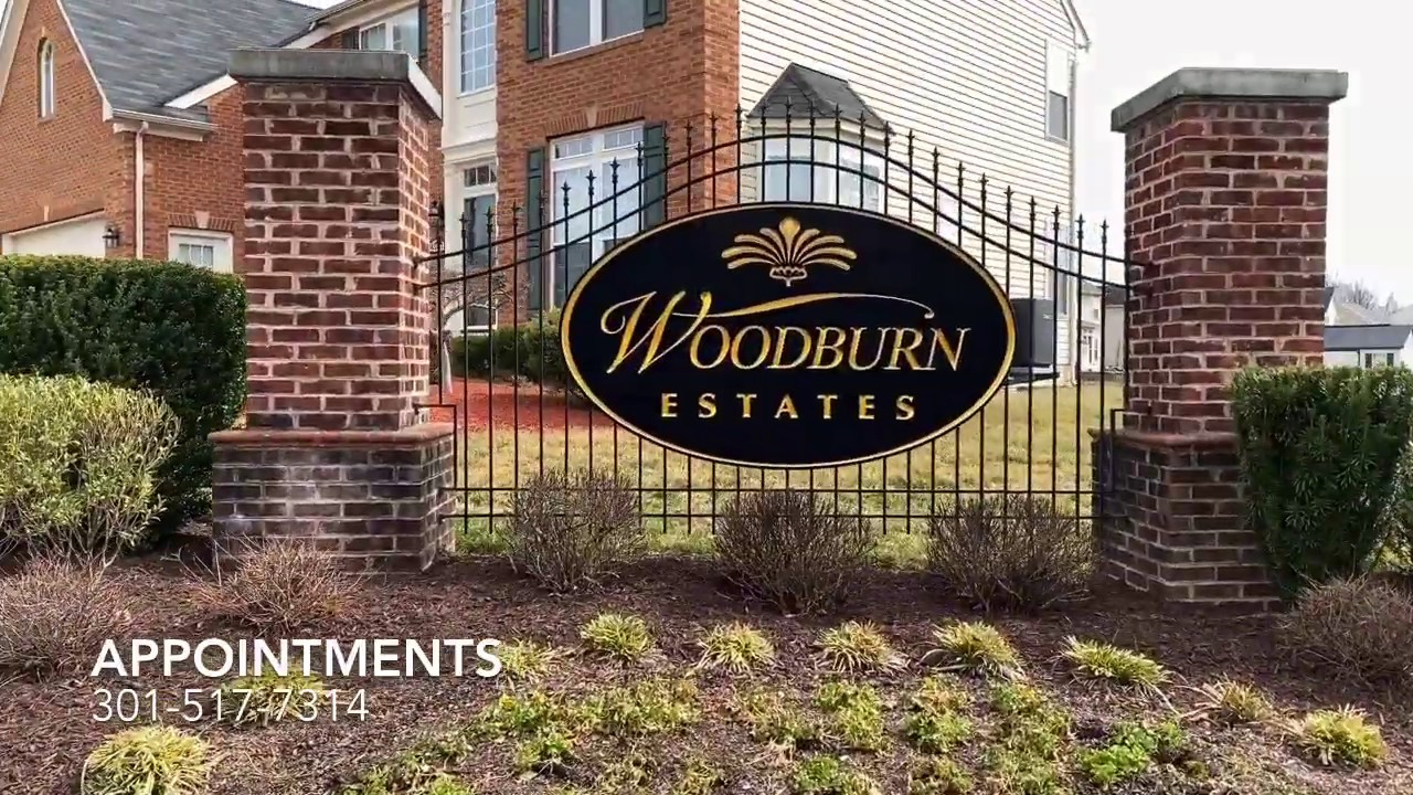 Caruso Homes Woodburn Estates Video