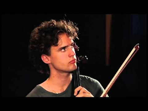 Takács-Nagy on the Piano's Role in Brahms' Quartet No.3