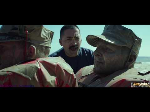 Жестокий Курс Подготовки Морских Котиков ... отрывок из фильма (Снайпер/American Sniper)2014
