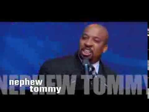 Nephew Tommy Live in Killeen, Tx October 12, 2013! - YouTube