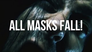 X-EMPIRE - All Masks Fall (Official Music Video)