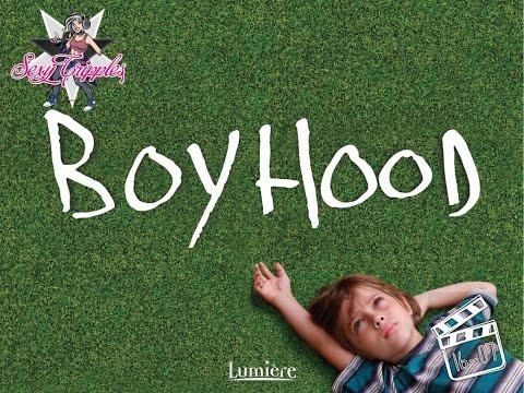 Review: Boyhood – OSCARS 2015
