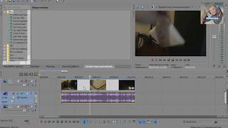 Sony Vegas Pro 13.0 Как исправить: при добавлении видео не добавляет звук.