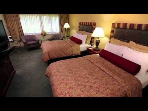 Glen Cove Mansion - Guest Rooms and Recreation