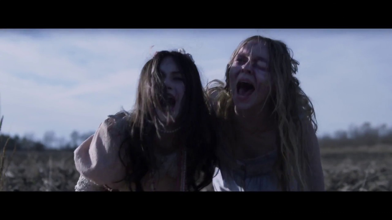 Download GHOSTLAND (2018) Trailer #2 HD Pascal Laugier