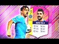 CLASSIC EUROPEAN HERO DAVID VILLA 93! FIFA 11 TOTY DAVID VILLA! FIFA 18 ULTIMATE TEAM
