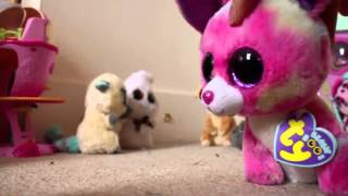 """Beanie Boo """"Life of a Orphan"""" Episode 2"""