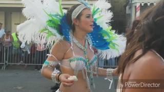 St. Croix US Virgin Islands Carnival 2017