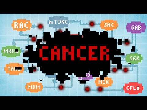 Can computers help cure Cancer?