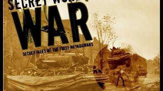 أسرار عن الحرب العالمية الثانية لم تعلن من قبل - وثائقى 2016