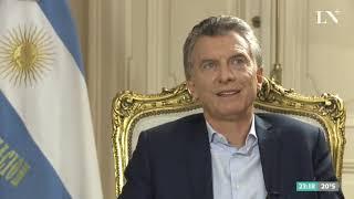 Mauricio Macri recordó a su padre Franco Macri: