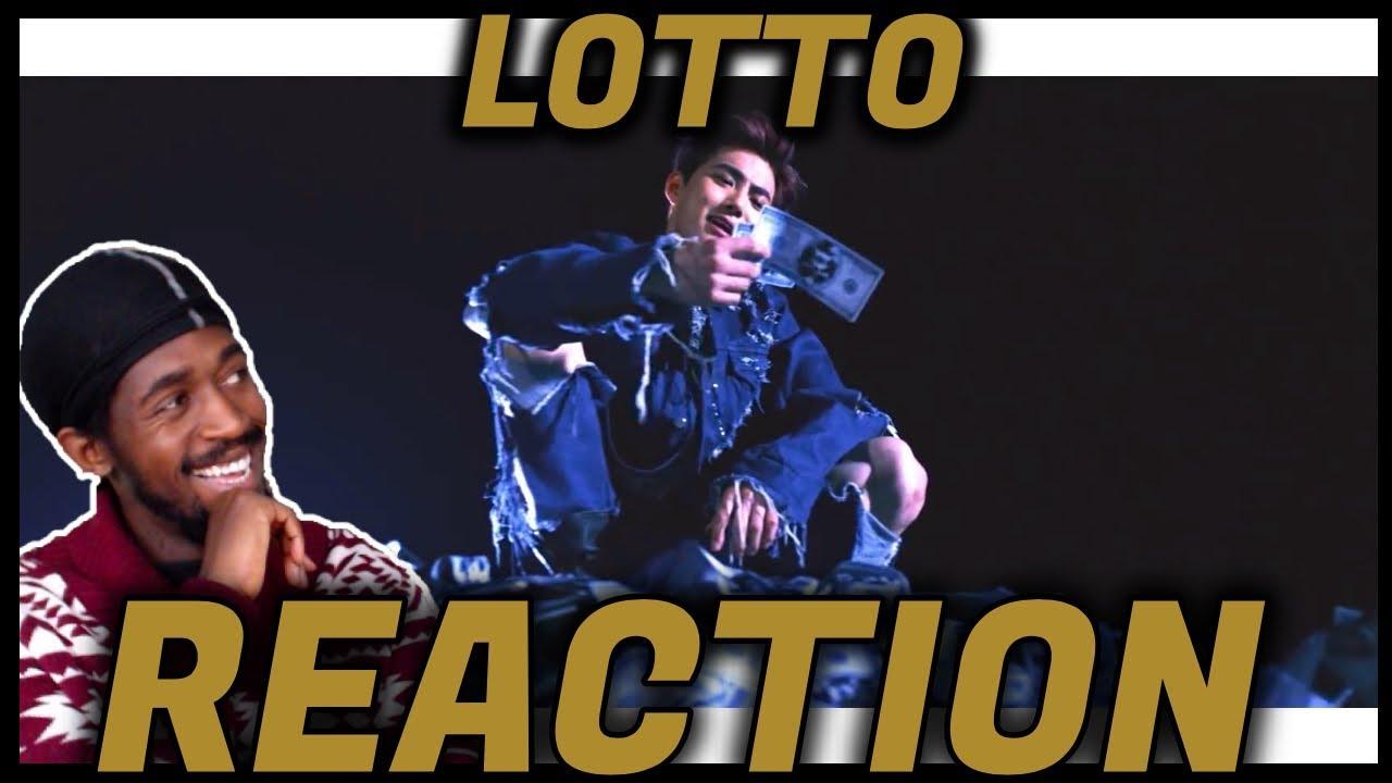 Mv Lotto