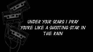 Godsmack- Under Your Scars Lyrics!!