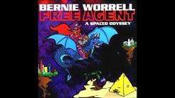 Bernie Worrell - Afrofuturism (Phazed One)