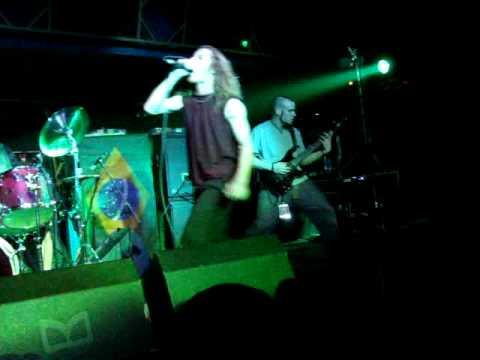 Incite (Live at Budapest)