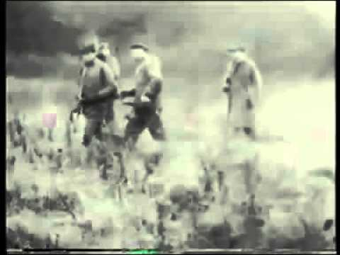 LSD Testing British Troops