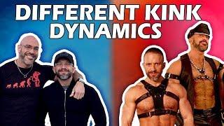 Different Kink Dynamics - Ft. Dirk Caber and Jesse Jackman thumbnail