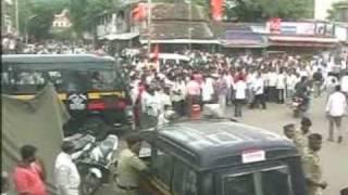 Sangli-Miraj Dangal