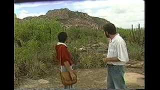 Ufologia na Paraíba - TV Paraíba 1994
