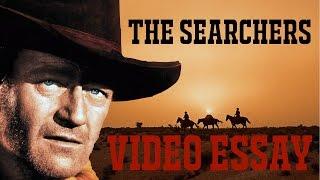 'The Searchers' (1956) | Video Essay