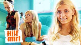 Tanzen fürs Taschengeld: Leslie (16) will einen Sugar-Daddy | Hilf Mir!