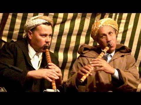 Gasba Bedoui algérien 24 قصبة بدوي جزائري