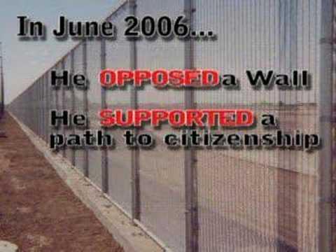 Tom Davis on Immigration