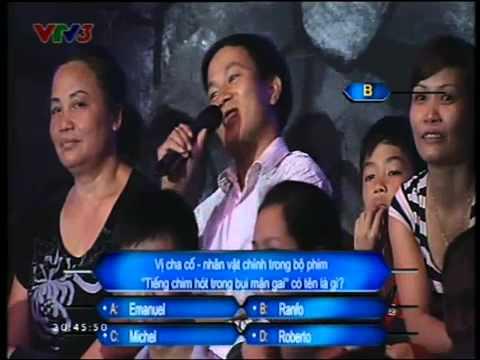 Ai Là Triệu Phú 23/7/2013