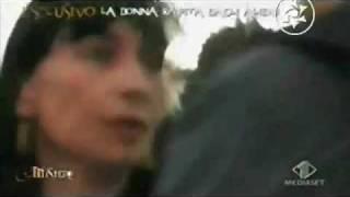 italian woman abduction plus reptilian foetus abortion english subtitles