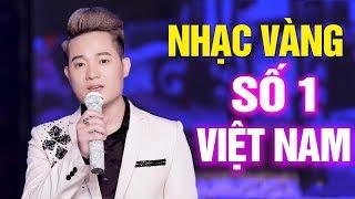 Nhạc Vàng Bolero Hay Nhất Số 1 Việt Nam - LK Cát Bụi Cuộc Đời, Hồi Tưởng