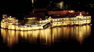 Udaipur (City of Lakes) Worlds Best city 2009