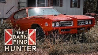 Download World class collection hidden in plain sight | Barn Find Hunter - Ep. 61 (Part 2/4) Mp3 and Videos