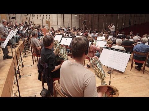The Making of The Wing Commander Orchestral Recording